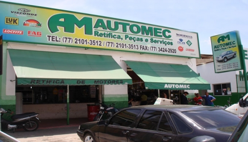 AM AUTOMEC
