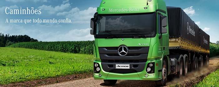 COMVEIMA Mercedes Benz