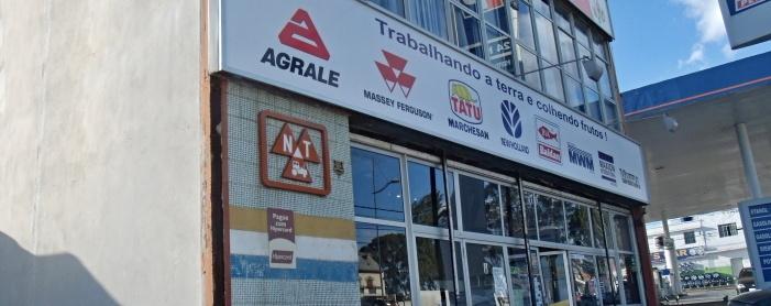 NATAL MAQUINAS E TRATORES