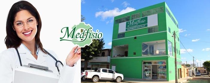 MEDFISIO EQUIPAMENTO HOSPITALAR