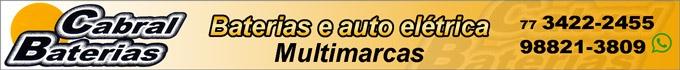CABRAL PECAS E BATERIAS