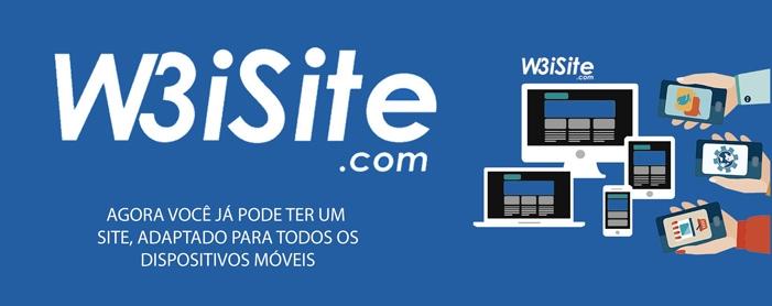 W3iSiTE - AGENCIA DE CRIACAO DE SITES
