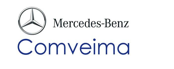 COMVEIMA - CONCESSIONARIA MERCEDES BENZ - CAMINHOES