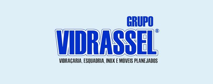 VIDRASSEL - VIDRACARIA E SERRALHERIA