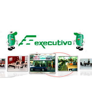 EXECUTIVO MOVEIS PARA ESCRITORIO