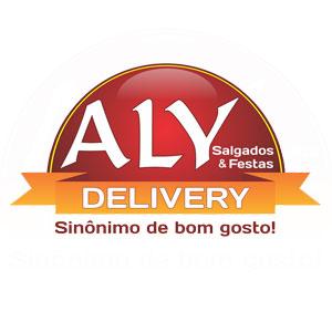 ALY SALGADOS & FESTAS