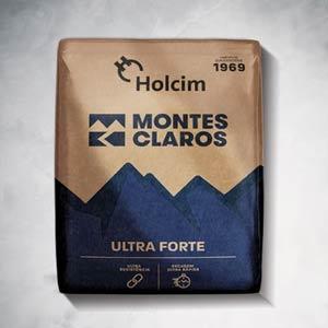 REVENDEDOR CIMENTO MONTES CLAROS