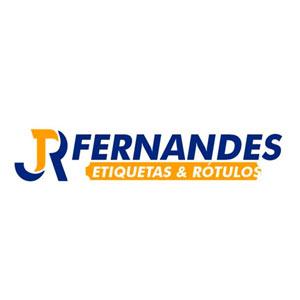 JR FERNANDES ETIQUETAS E ROTULOS